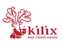Логотип производителя напитков